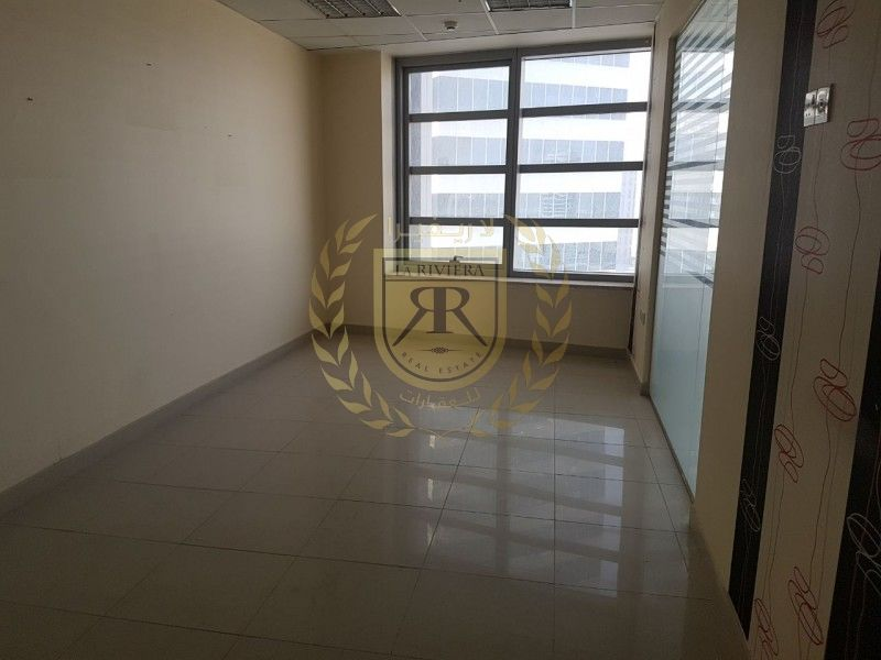 Perfect fitted space office in silver tower business bay for Silver towers leasing office