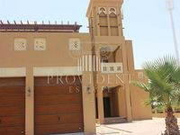 5 Bedroom Villa in Dubai Style Villas-photo @index