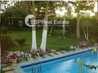 8 Bedroom Villa in Golf Solimania-photo @index