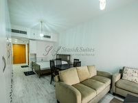 Studio Apartment in Emirates Garden 1-photo @index
