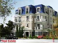 3 Bedroom Apartment in Mountain View Chill Out Park-photo @index