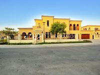 5 Bedroom Villa in Arabian Villas-photo @index