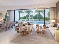 4 Bedroom Villa in Sidra Villas-photo @index