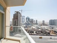 1 Bedroom Apartment in burj views A-photo @index