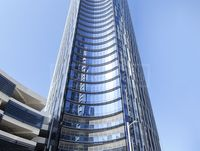 Shell & Core Office Commercial in Addax Park Tower-photo @index