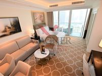 Studio Hotel Apartment in The Address Blvd-photo @index