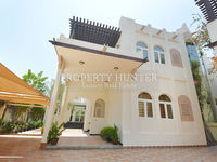 6 Bedroom Villa in West Bay Lagoon-photo @index