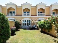 1 Bedroom Villa in Nakheel Townhouses-photo @index