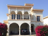 4 Bedroom Villa in Hacienda-cordoba-photo @index