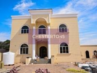 8 Bedroom Villa in Khalifa City A-photo @index
