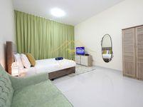 Studio Apartment in Al Manara Tower-photo @index