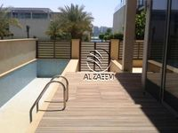 4 Bedroom Villa in Al Zeina Villas-photo @index