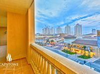 2 Bedroom Apartment in Tower 24-photo @index
