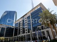 Office Commercial in Emaar Square Bldg 4-photo @index