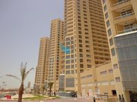 1 Bedroom Apartment in Lakeside Tower A-photo @index