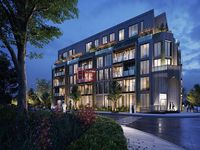 1 Bedroom Apartment in Chaimaa Avenue Residences-photo @index