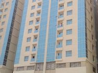 2 Bedroom Apartment in Almond Tower