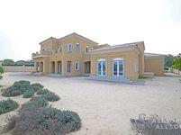 5 Bedroom Villa in Golf Homes-photo @index