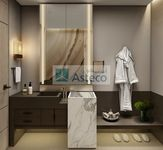 2 Bedroom Hotel Apartment in The Address Residences Jumeirah Resort and Spa-photo @index