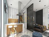 Studio Apartment in Regina Tower-photo @index