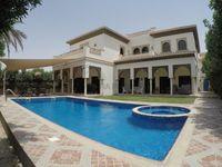 5 Bedroom Villa in Hacienda-Granada-photo @index
