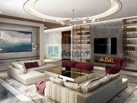1 Bedroom Apartment in Al Habtoor City-photo @index