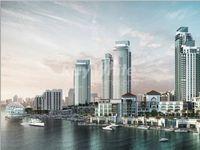 2 Bedroom Apartment in Dubai Creek Harbour-photo @index