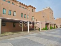 4 Bedroom Villa in Muroor Area-photo @index