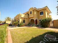 4 Bedroom Villa in Garden Homes Frond E-photo @index