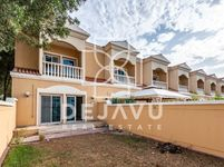 1 Bedroom Villa in Jumeirah Village Triangle-photo @index
