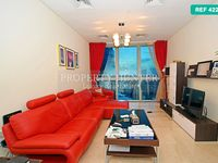 1 Bedroom Apartment in West Bay Lagoon-photo @index