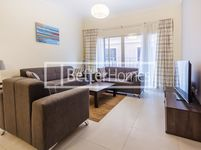 1 Bedroom Apartment in Al Sadd-photo @index