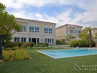 6 Bedroom Villa in District 16-photo @index