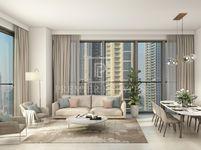 3 Bedroom Apartment in Burj Royale-photo @index