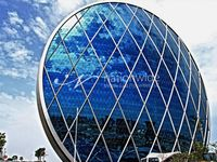 Office Commercial in Aldar HQ-photo @index