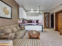 1 Bedroom Hotel Apartment in The Address Dubai Marina-photo @index