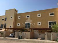 3 Bedroom Villa in Al Mariah Community-photo @index