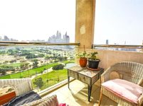 1 Bedroom Apartment in Golf Towers 2-photo @index