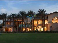 4 Bedroom Villa in Uptown Cairo-photo @index