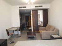 Studio Apartment in Goldcrest Executive-photo @index