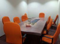 Office Commercial in Al Khalidiya-photo @index