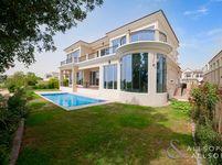 6 Bedroom Villa in Wildflower-photo @index