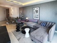 3 Bedroom Hotel Apartment in DAMAC Towers by Paramount Tower D-photo @index