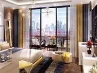 Studio Apartment in Al Jawhara Residences-photo @index
