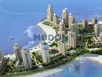 1 Bedroom Apartment in Emaar Beachfront-photo @index