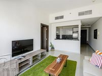 1 Bedroom Apartment in Silverene A