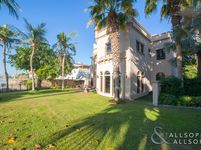 4 Bedroom Villa in Canal Cove Frond M-photo @index
