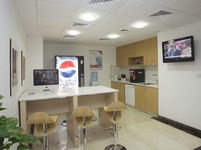 Fully Fitted Office Commercial in Corniche Ajman-photo @index