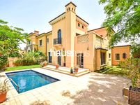4 Bedroom Villa in Whispering Pines-photo @index