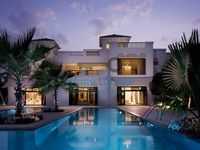 7 Bedroom Villa in Al Barari Villas-photo @index